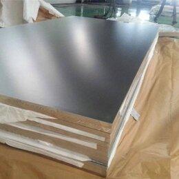 Металлопрокат - Плита алюминиевая 12х1200х3000 мм АК4-1 ГОСТ 17232-99, 0