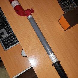 Измерительные инструменты и приборы - Указатель высокого напряжения УВНУ-10 СЗ ИП, светозвуковой, 6-10кВ, 0