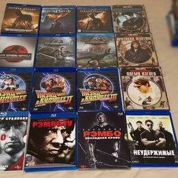 Видеофильмы - Фильмы Blu-ray, 0