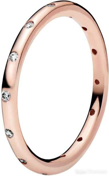 Кольцо PANDORA 180945CZ_17 по цене 3590₽ - Кольца и перстни, фото 0