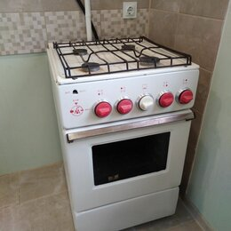 Плиты и варочные панели - Газовая плита лга 1980, 0
