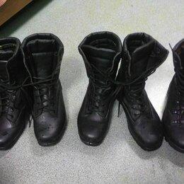 Ботинки - Берцы военные, 0