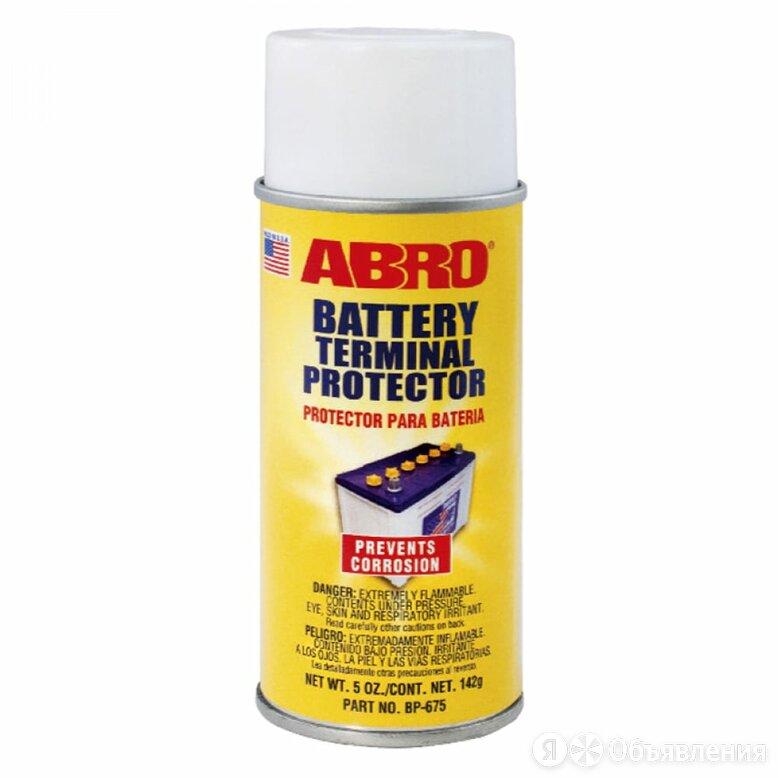 Защита клемм аккумулятора ABRO Abro по цене 338₽ - Прочие аксессуары , фото 0