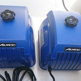 Комплектующие водоснабжения - Компрессор для септика airmac db60, 0