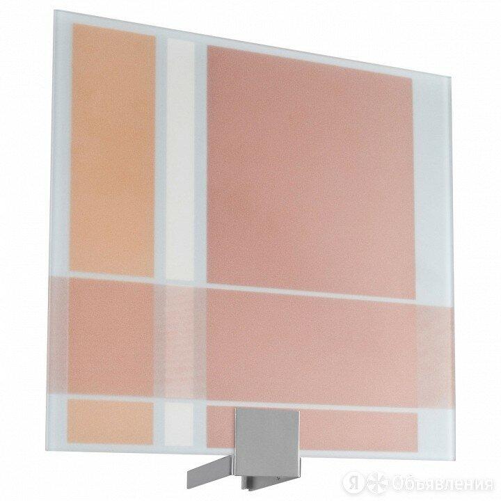 Плафон стеклянный Paulmann W-D Deco 70228 по цене 8185₽ - Люстры и потолочные светильники, фото 0