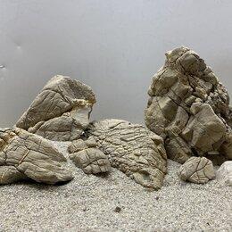 Декорации для аквариумов и террариумов - Камень слон для хардскейпа , 0