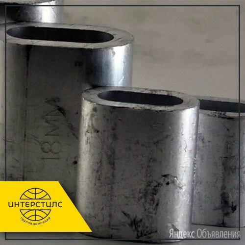 Втулка алюминиевая АД0 10 мм DIN EN 13411-3-2011 по цене 120₽ - Металлопрокат, фото 0