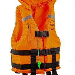 Спасательные жилеты и круги - Жилет спасательный Stormline до 50 кг, 0