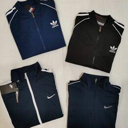 Спортивные костюмы - Мужской спортивный костюм Adidas, Nike (44-60), 0