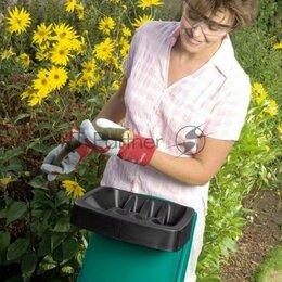 Садовые измельчители - Садовый измельчитель Bosch Axt Rapid 2200 2200Вт 3650об/мин, 0