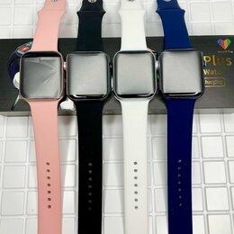 Умные часы и браслеты - Smart watch apple , 0