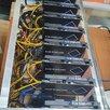 Майнинг ферма 370mh RTX 3060 Ti по цене 790000₽ - Видеокарты, фото 1