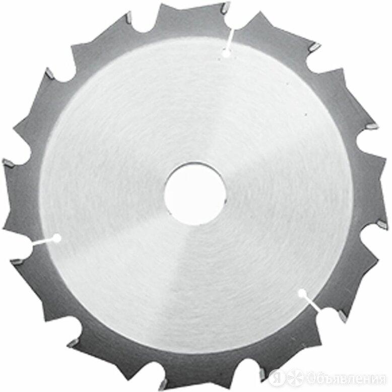 Пильный диск по газобетону, строительному дереву АТАКА 7088880 по цене 1279₽ - Для шлифовальных машин, фото 0