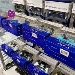 Рули, джойстики, геймпады - DualShock 4 PS4 v2 Геймпад Джостик, 0