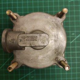 Двигатель и комплектующие - Клапан ЗИЛ, КАМАЗ, МАЗ ускорительный РААЗ 100-3518010, 0