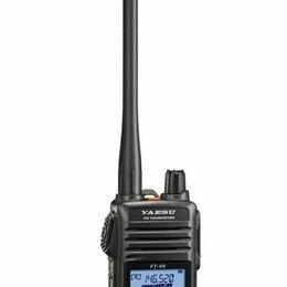 Рации - Радиостанция Yaesu FT-4VR, 0