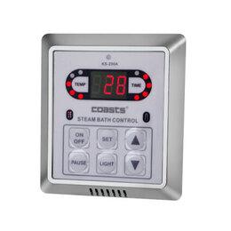 Парогенераторы - Keya Sauna Пульт к парогенератору Coasts KS-200A, 0