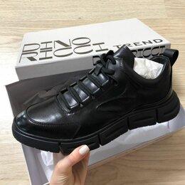 Кроссовки и кеды - Кроссовки кожаные Dino Ricci 41,42,43,44, 0