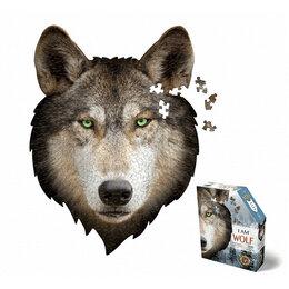 "Пазлы - Пазл ""Волк"" 300 элементов IAM6001, 0"