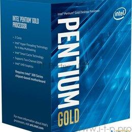 Письменные и чертежные принадлежности - Боксовый процессор Cpu Intel Socket 1200 Pentium G6600  4.2ghz/4mb  Box, 0