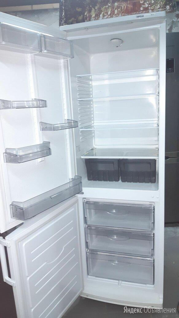 Холодильник Атлант по цене 10000₽ - Холодильники, фото 0
