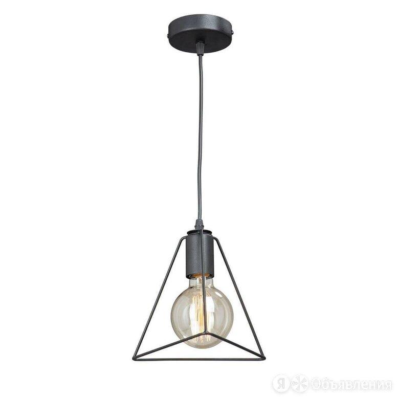 Светильники Vitaluce V4457-1/1S по цене 1195₽ - Люстры и потолочные светильники, фото 0