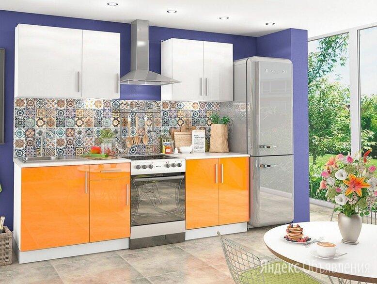 Кухня прямая по цене 22280₽ - Мебель для кухни, фото 0
