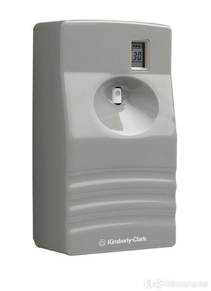 Программируемый автоматический освежитель воздуха Kimberly-Clark RIPPLE (снят... по цене 4950₽ - Очистители и увлажнители воздуха, фото 0
