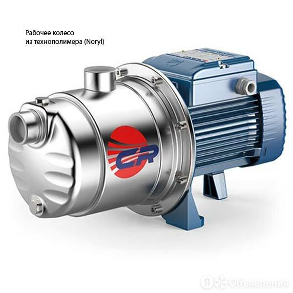 Горизонтальные насосы Pedrollo 2CRm 80X по цене 17550₽ - Промышленные насосы и фильтры, фото 0