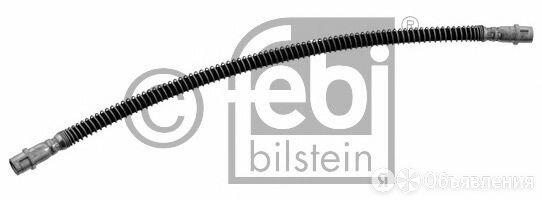 Шланг тормозной зад прав лев Febi 30378 по цене 705₽ - Подвеска и рулевое управление , фото 0