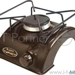 Плиты и варочные панели - Плитка газовая Gefest ПГТ-1 мод. 802 настольная, 0
