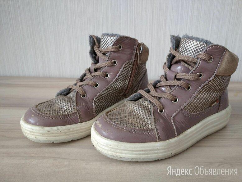 Ботинки для девочки по цене 500₽ - Ботинки, фото 0