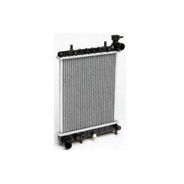 Двигатель и топливная система  - Радиатор охлаждения Hyundai Accent Хендай Акцент , 0