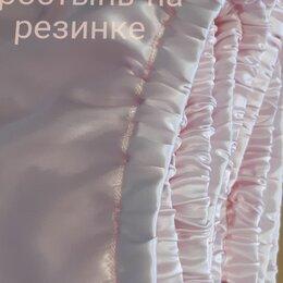 Постельное белье - Шелковые простыни на резинке шелковые наволочки lux smokesilk, 0