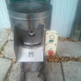 Прочая техника - Картофелечистка  МАК-150, 0