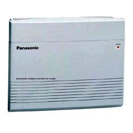 Мини АТС - АТС мини Panasonic KX-TA308, 0