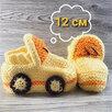 Вязанные  носочки (в наличии и под заказ)... ине только... по цене 200₽ - Носки, фото 4