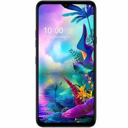 Мобильные телефоны - LG V50S, 0
