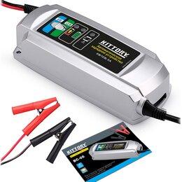 Зарядные устройства и адаптеры - Устройство зарядное Kittory BC-05, 0