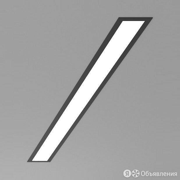 Встраиваемый светильник Elektrostandard 100-300-53 a040158 по цене 7188₽ - Встраиваемые светильники, фото 0