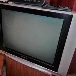 Телевизоры - Большой телевизор, 0
