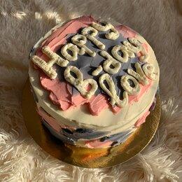 Дизайн, изготовление и реставрация товаров - Торты, капкейки, трайфлы(десерт в стакане) на заказ, 0