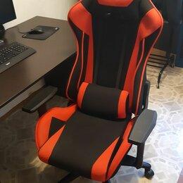 Компьютерные кресла - Компьютерное кресло Everprof Lotus S4 игровое, 0