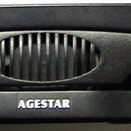 Прочие комплектующие - Mobile rack для HDD AGESTAR SATA, 0