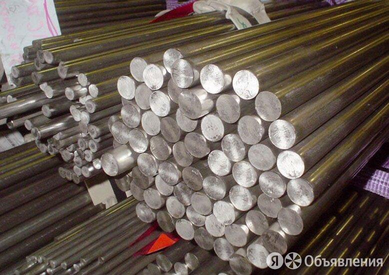 Круг нержавеющий 13 мм 10Х12Н20Т2-Ш ГОСТ 2590-2006 по цене 208₽ - Металлопрокат, фото 0