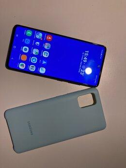 Мобильные телефоны - Телефон Samsung A51, 0