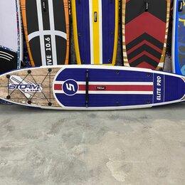 Водные лыжи, вейкбординг и книбординг - Sup доска stormline elite PRO 11.6 сапборд, 0