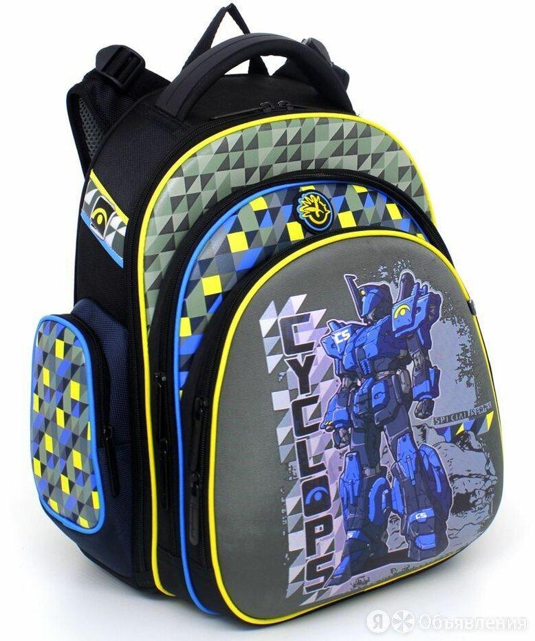 Ранец школьный, рюкзак  школьный по цене 1500₽ - Рюкзаки, ранцы, сумки, фото 0