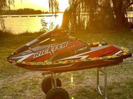 Гидроциклы - Гидроцикл Rickter XFS 1200R, 0