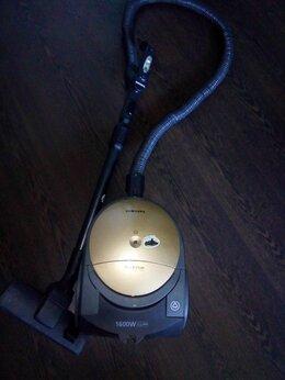 Пылесосы - Пылесос Samsung 1600W, 0